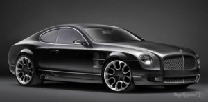 Bentley Turbo R 2015
