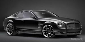 Bentley Turbo R 2015