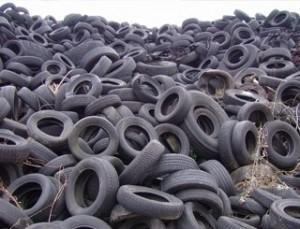 Normativa sullo smaltimento dei pneumatici