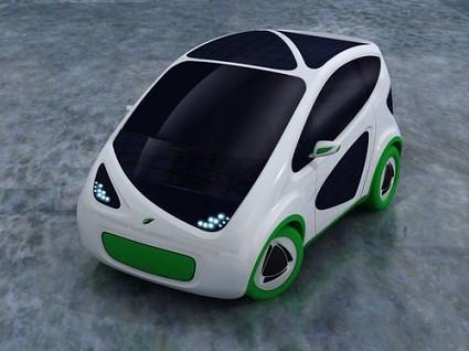 Il futuro delle auto di piccole dimensioni for Macchine da cucire piccole