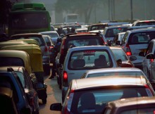 Traffico vacanze