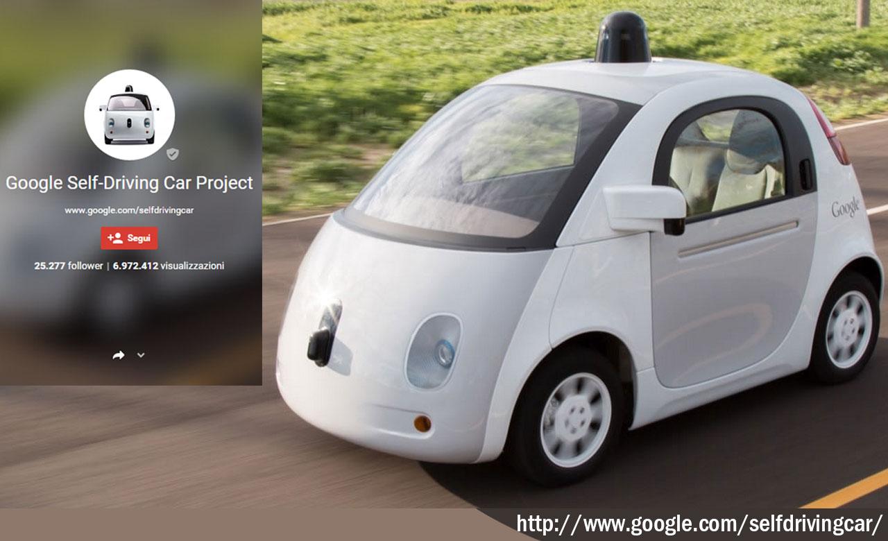 Autonomous vehicles, futuro remoto o imminente realtà?