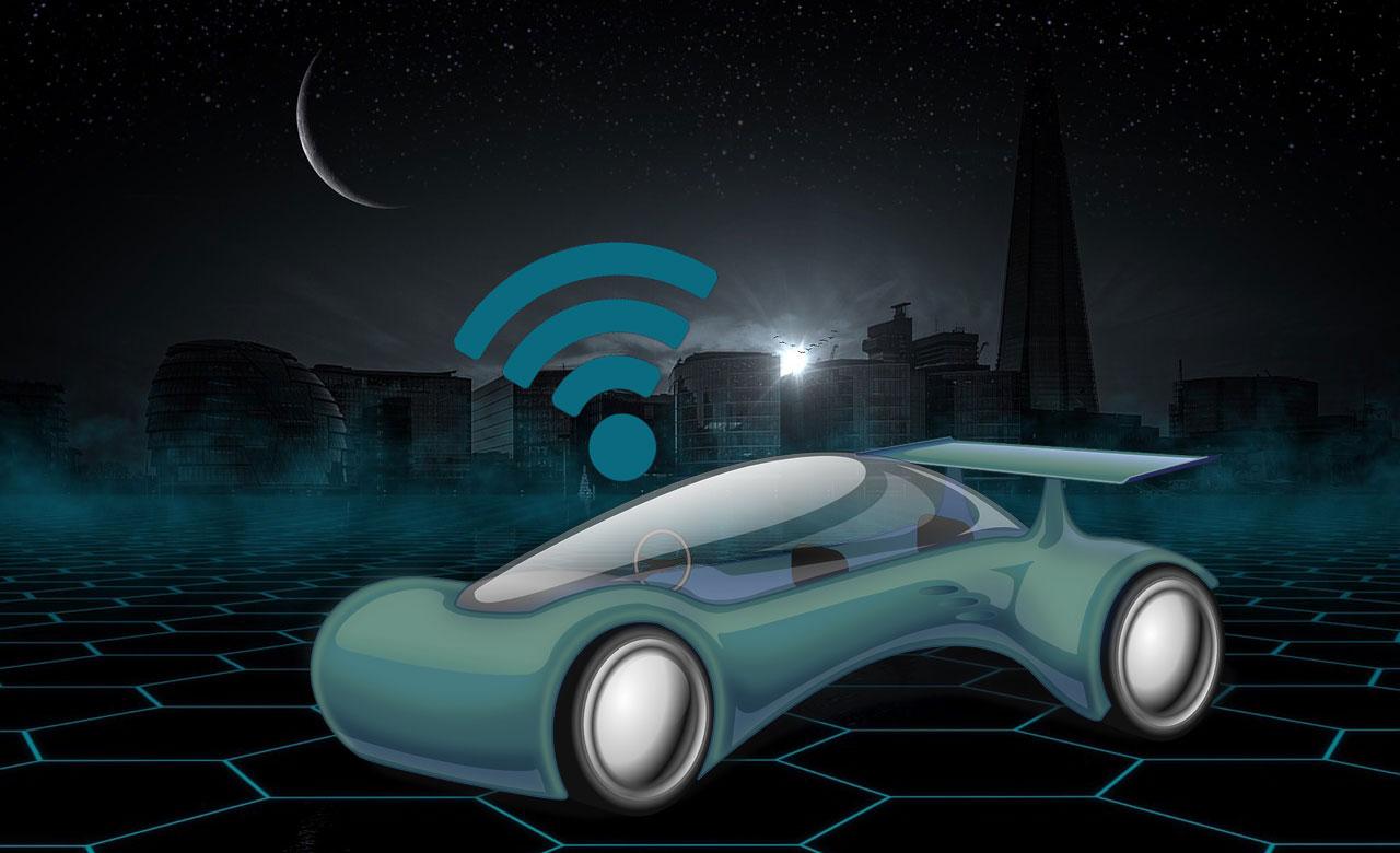 Mercato dell'Auto: in arrivo nuovi BIG player dal mondo della tecnologia