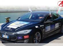 Tesla's Future Venezia